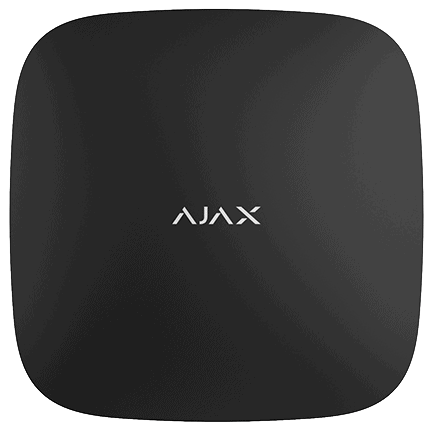 Ajax Alarmanlage
