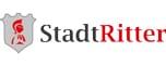 Logo Stadtritter 152x60px