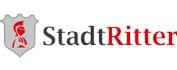 Logo Stadtritter 177x70px