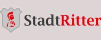 Logo Stadtritter 202x80px