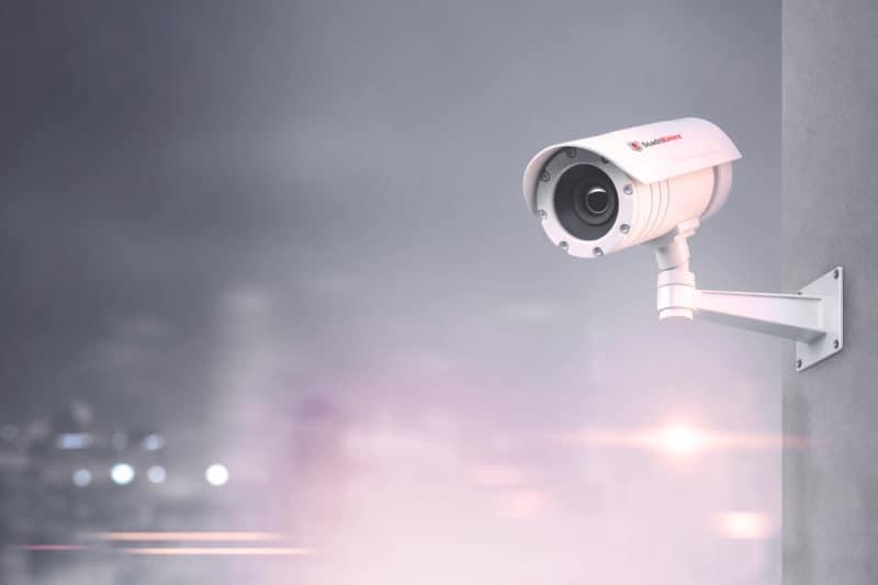 Videoüberwachung Gewerbe